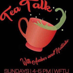 Tea Talk 12-2-18