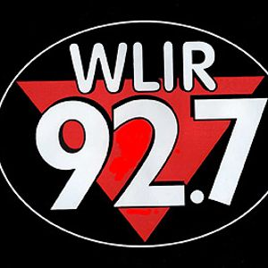 Music from Radio station WLIR 28 b