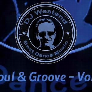 Soul & Groove Music - Vol.1