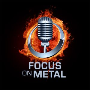 EP 146 - That Focus on Metal Show