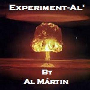 Intensive Sounds Aka Al Mártin presents Experiment-Al' 2005