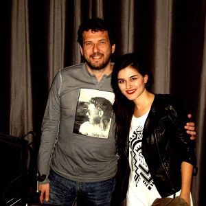 New Age @ BOTOX Radio 07/10/2013 με καλεσμένη την τραγουδίστρια Αλεξάνδρα Κονιάκ