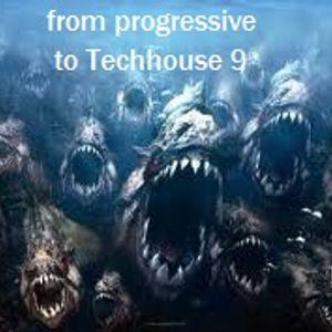 DJ_DUKE@from Progressive to Techhouse 9
