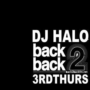 DJ HALO Back2BackFM Hour1 9.19.17