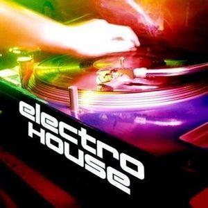 5# electro house mix (trance mix)