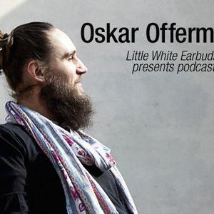 LWE Podcast 98: Oskar Offermann