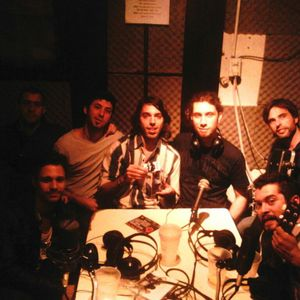 MOOCHILA con BS.AS. BLUES BAND, AGAMA, VINO DE MELMAC, MINIMO & TOBOGAN ANDALUZ