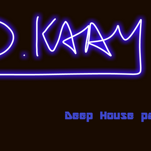 Dkaay on Deep house part 1