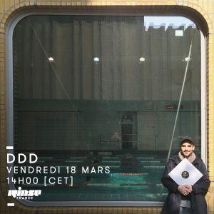 DDD - 18 Mars 2016