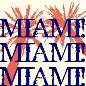 MIAMI! MIAMI! MIAMI! WMC MIX 2011