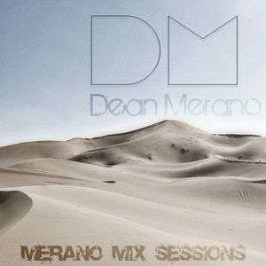 Merano Mix Sessions Ep. #03 (Hour Mix)
