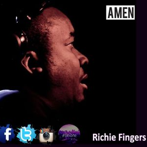 FRIDAY Richie Fingers 20 - 11 - 2015