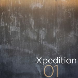 Xpedition Mix 01