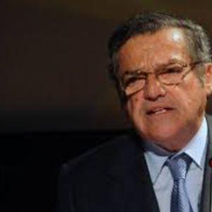 Carlos de la Vega Pte de la Camara Argentina de Comercio LA BISAGRA 25-3-2016