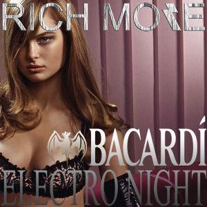 BACARDI®ELECTRONIGHT 26/01/2013