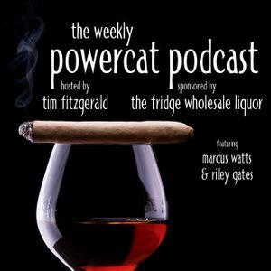 Powercat Podcast 09.14.16