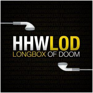 LOD 007 - Unmbrella Academy