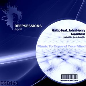 DSD143 Gatto Feat. John Henry - Liquid Soul