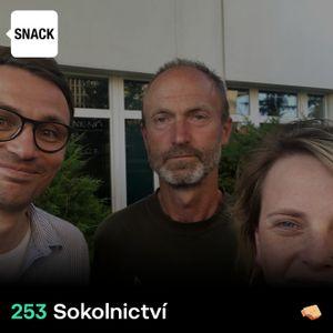 SNACK 253 - SOKOLNICTVI