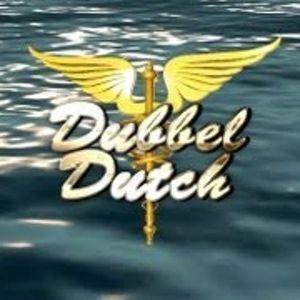 JERK SAUCE With DUBBEL DUTCH