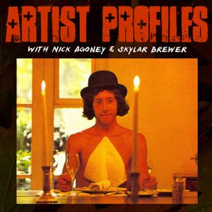 11-28-13 - Artist Profiles - Alice's Restaurant (Thanksgiving Special)