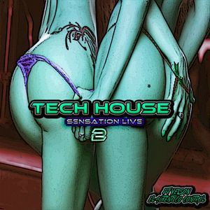 Sensación Tech House vivo # 2