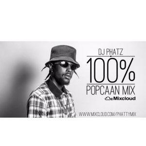 100% POPCAAN MIX