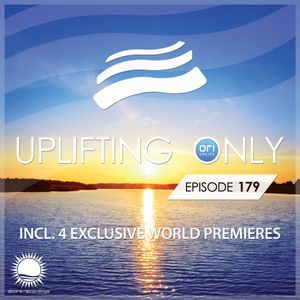 Abora Recordings - Uplifting Only 179