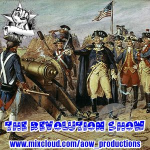 The Revolution Show (May 19, 2015)