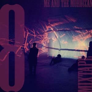 MIXTAPE #8 (ARKTKT • Jamie XX •  Dorian Concept • Viktor Vaughn • Public Service Brodcasting)