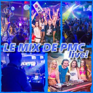 LE MIX DE PMC live @ Club Retro Zajeci (21-01-2017)
