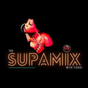 2021 Supamix 44 - R&B & Afroswing Swing / More Fire!