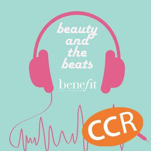 Beauty and the Beats - @BenefitUK - 24/03/16 - Chelmsford Community Radio