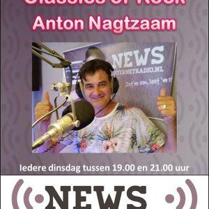 Classics Of Rock 27 juni 2017 - Anton Nagtzaam