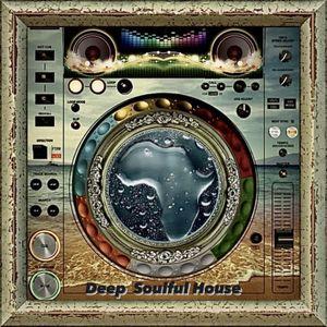 Deep Soulful House Session Jul/27/2021