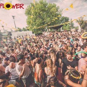 David Brilli & Tommaso Nocchi @ Sunflower (Middle Party) - Florence, 20.07.2014