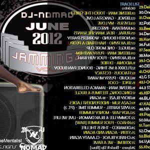 DJ-NOMAD_Jamminz Vol.2
