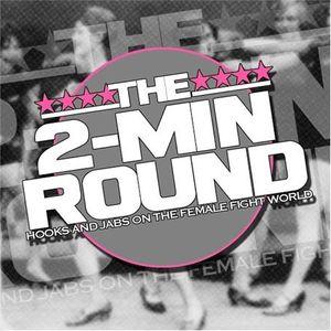 The 2-Min Round with Amanda Serrano