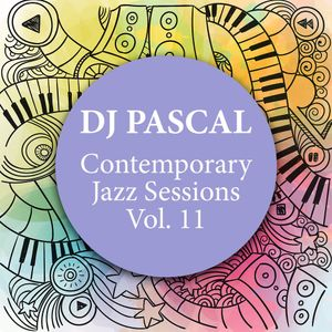 Dj Pascal - Contemporary Jazz Sessions Vol.11 / Sunset edition