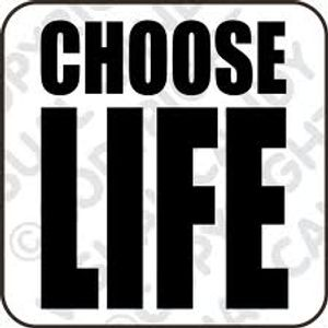 Choose Life - October 2011