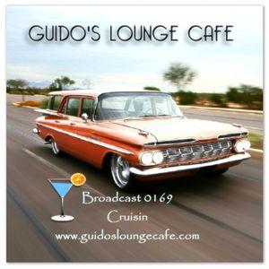 Guido's Lounge Cafe Broadcast 0169 Cruisin (20150529)
