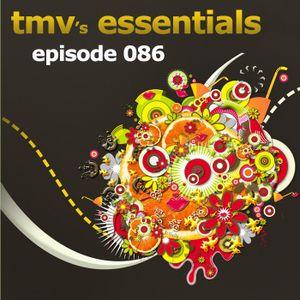TMV's Essentials - Episode 086 (2010-08-23)
