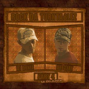 Dj Deniz & Dee2Jay - Rock Da Turntablez Vol. 4 [2005]