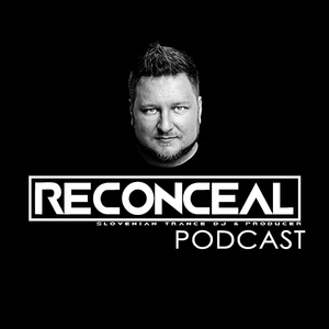 Reconceal Podcast 20.9.2017