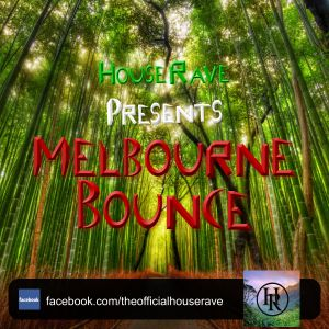 Melbourne Bounce Mix [2013]