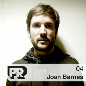 Panorama Mix Podcast #4 : Joan Barnes
