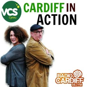 Cardiff In Action #165 - The A.W.E. Group (Arts, Wellbeing & Enterprise)