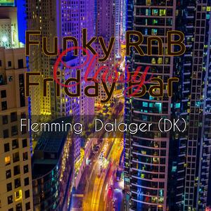 #034 Funky Classy RnB Friday Bar