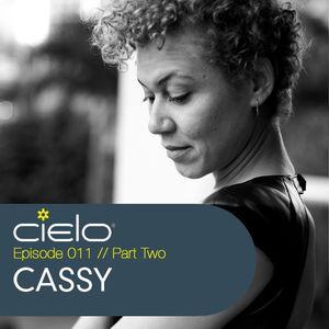 Episode 011 (Part 2) - Cassy
