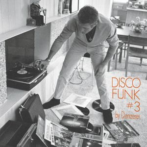 Denize Rei Disco Funk Mix #3